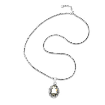 Dramatic Duo Necklace