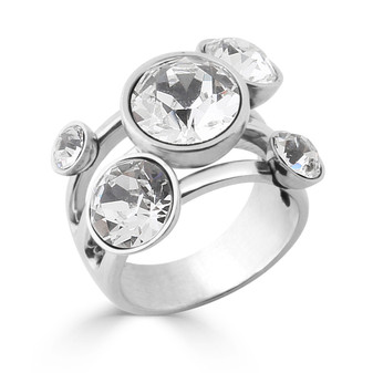 Stop 'n Stare Ring (RR288)-$179