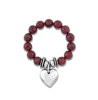 Spirit of Love Stretch Bracelet (B1508)