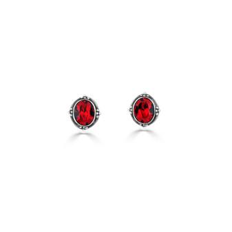 Fire Within Earrings (E4329)