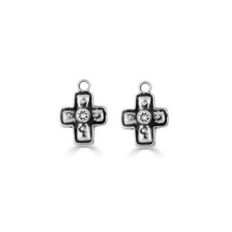 Bahati Earring Charms (E4288)-$59