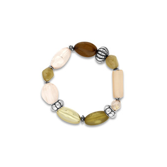 Island Hopping Stretch Bracelet