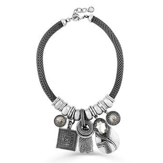 Malia Necklace