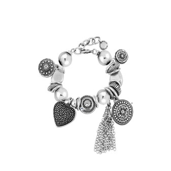 Ibiza Charm Bracelet
