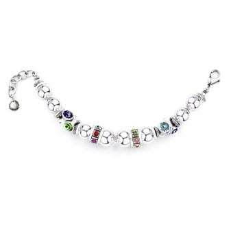 Georgie Rainbow Bracelet