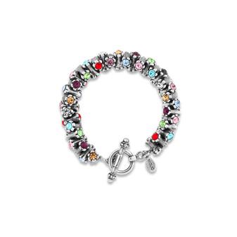 Rainbow Dazzling Bracelet