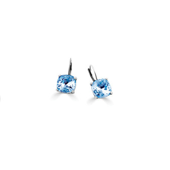 Blue Sky Drop Earrings