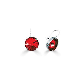Lady Luxe Scarlet Earrings ( was AUD$99 )