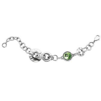 Peridot Viva Glam Bracelet
