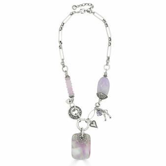 Treasured Days Necklace