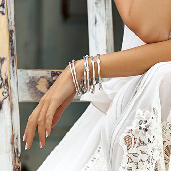 Back to Basics Bangle *My price is going up from 30th April 2021*