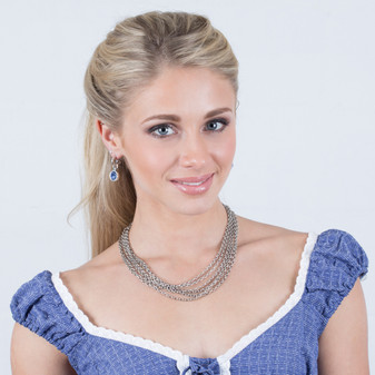 Flirtin' Necklace