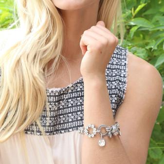 Pure Renaissance Bracelet