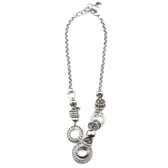 Born To Shine Necklace (N1422)-$129