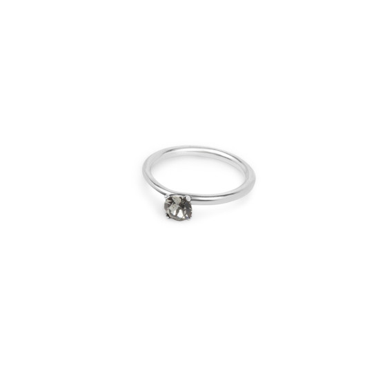 Petite Moonlight Ring (RR247 K/N/P/R)-$29