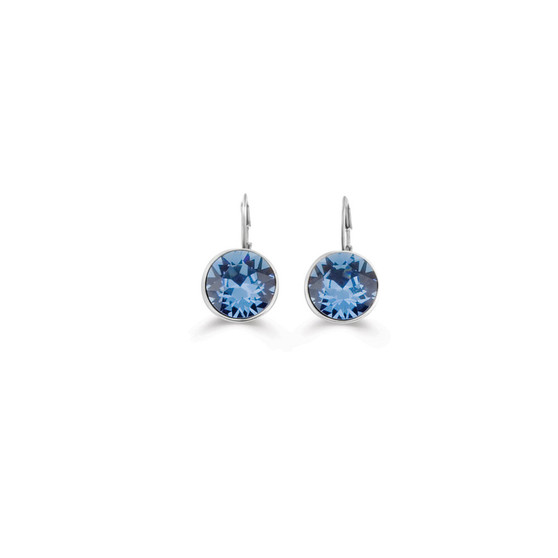 Sea Breeze Drop Earrings (E2973)-$89