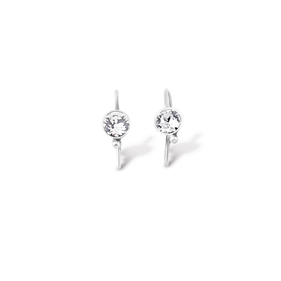 Petite Ellie Drop Earrings