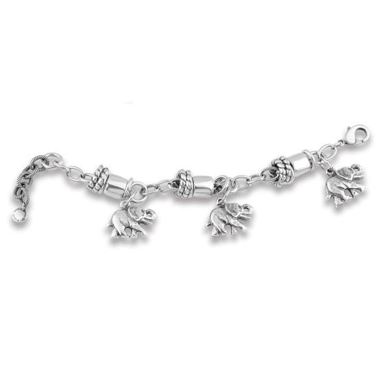Chobe Bracelet (B1438)-$79