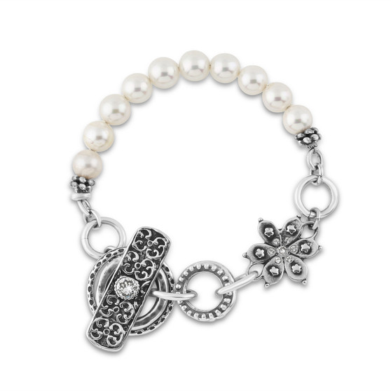 Florentine Bracelet (B1194)-$69