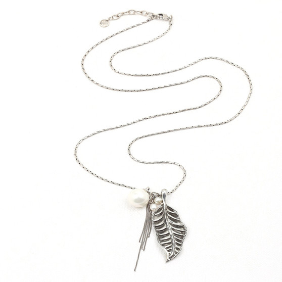 Cosmos Necklace (N1829)-$99