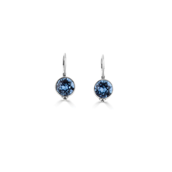 Lily Rose Drop Earrings