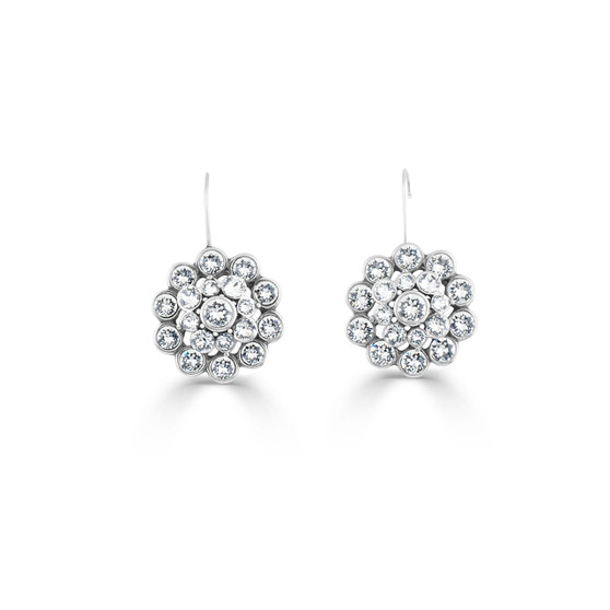 Starlight Drop Earrings (E4000)-$89