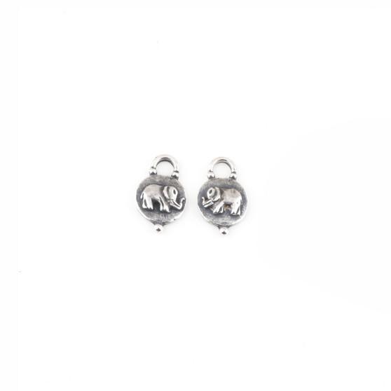 Chobe Pretty Woman Earring Charms (E4033)-$29