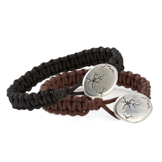 Ethan Brown Bracelet (MHB40 M/L)