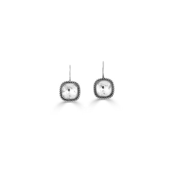 Bijou Drop Earrings