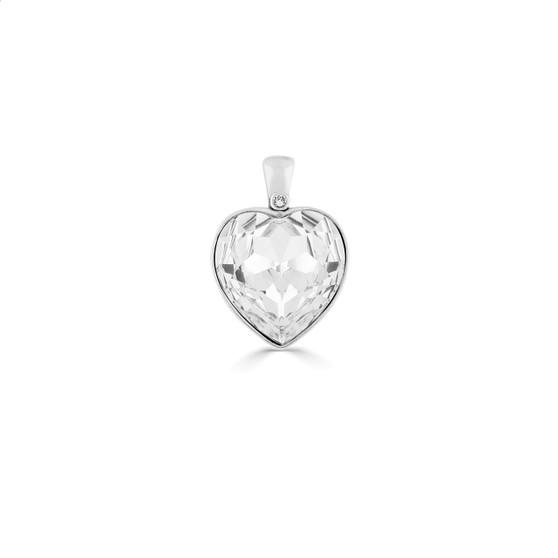 Alix Heart Pendant