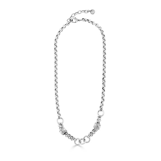 Chobe Necklace (N1949)-$69