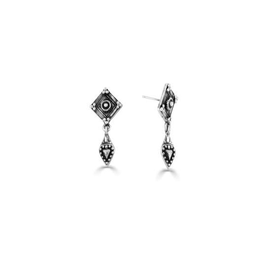 Khanyi Earrings (E4258)-$39