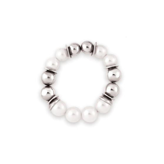 Pearl Zen Bracelet