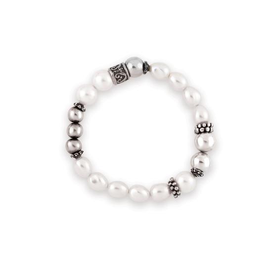 Tres Jolie Stretch Bracelet (B1491)-$59