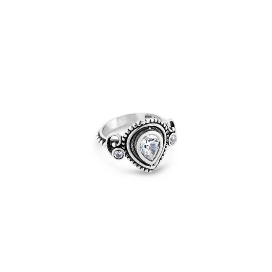 Navaho Ring
