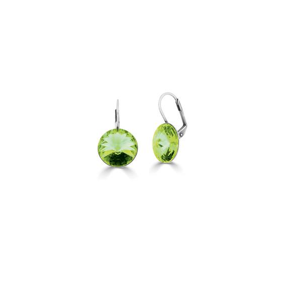 Go Wild Drop Earring (E4280)-$59