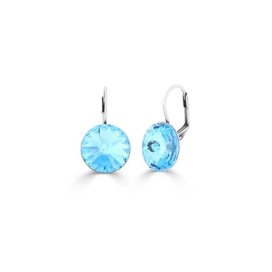 Keep Cool Drop Earring (E4276)-$59