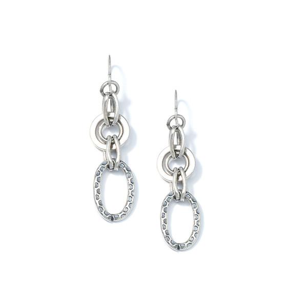 Renaissance Earrings (E4253)-$49