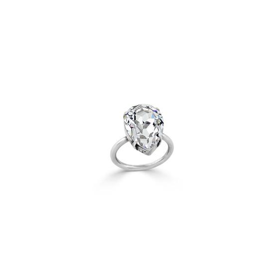 Starlight Teardrop Ring (RR310 K/N/P/R)-$79