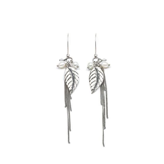 Cosmos Earrings (E2036)
