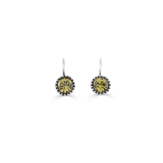 Urban Agenda Drop Earrings (E4440)