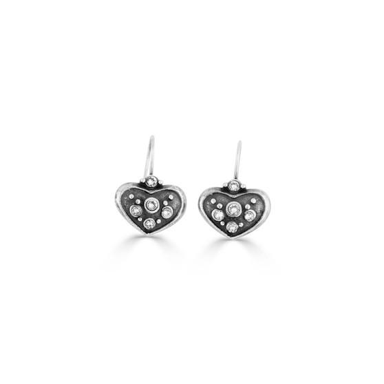 Amour Drop Earring (E4444)