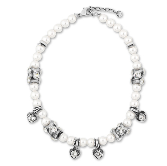 Pearls of Love Necklace (N1999)