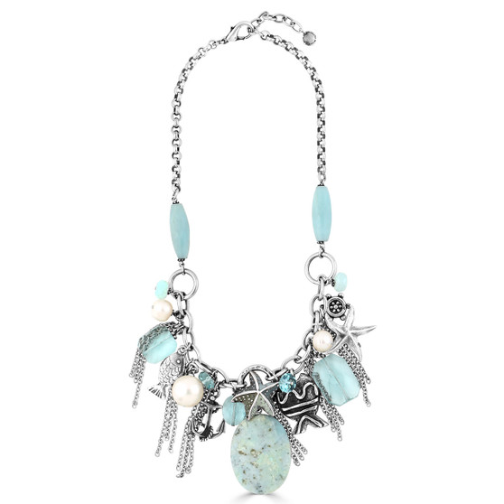Island Life Necklace (N2021)