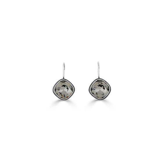 Demure Vixen Drop Earrings (E4462)