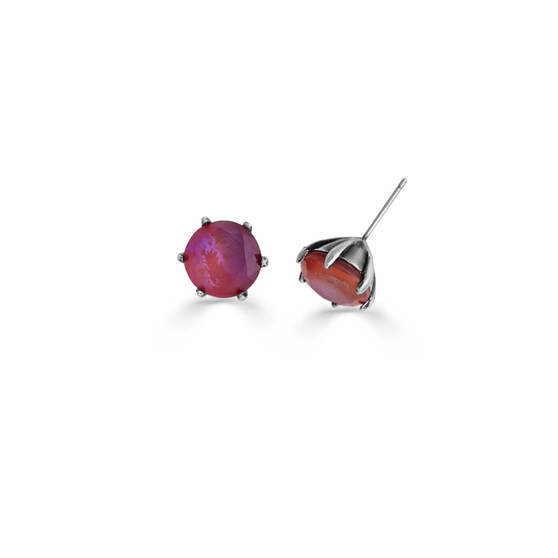 Rosabella Stud Earrings (E4498)