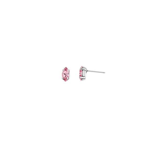 Rosy Stud Earrings (E4485)