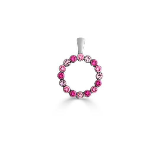 Rosy Pendant (EN1739)