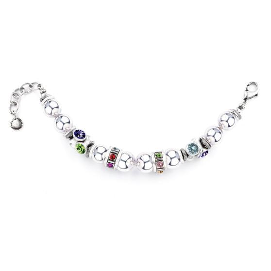 Georgie Rainbow Bracelet (B1549 S/M)