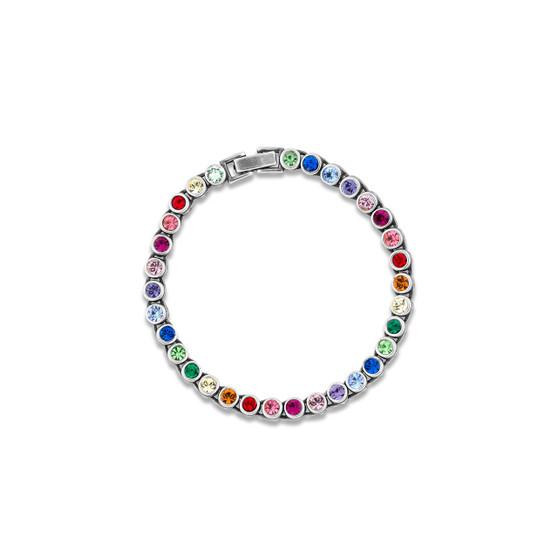 Petite Rainbow Bracelet (B1547)